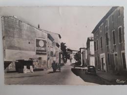 LESPIGNAN Le Boulevard - Zonder Classificatie