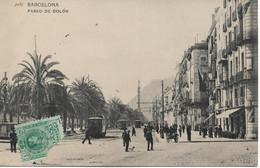 L220A_162 - Barcelona - 3085 Paseo De Colon - Barcelona