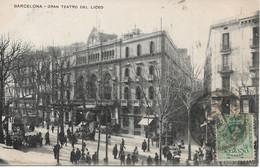 L220A_165 - Barcelona - Gran Teatro Del Liceo - Barcelona