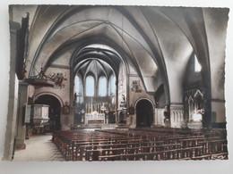 FLORENSAC Intérieur De L'église - Zonder Classificatie