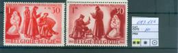 623-624 Xx Côte 10€ - Unused Stamps