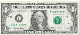 USA=1995   MINNESOTA  1  DOLLAR NOTE   Aunc - Biljetten Van De  Federal Reserve (1928-...)