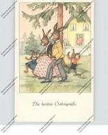 OSTERN - Familienausflug, Marta Schermatzki - Easter
