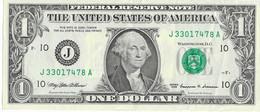 USA=1999   MISSOURI  1  DOLLAR NOTE   Aunc - Biljetten Van De  Federal Reserve (1928-...)