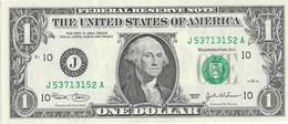 USA=2003   MISSOURI  1  DOLLAR NOTE   Aunc - Biljetten Van De  Federal Reserve (1928-...)
