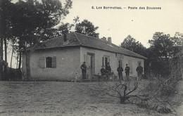 VAR-LES BORMETTES-LA LONDE LES MAURES-DOUANIERS-UNIFORME - Zoll