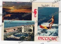 Saluti Da RICCIONE Sport - Rimini