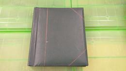 Lot N° TH 637  COLONIES Un Bon Classeur De Timbres Neufs Xx / X Ou Obl. - Collections (en Albums)