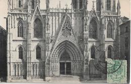 L220A_182 - Barcelona - Catedral - Barcelona