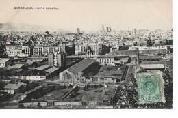 L220A_194 - Barcelona - Vista General - Barcelona