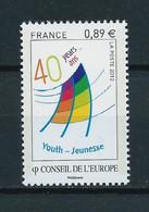 FRANCE 2012 . Service N° 153 . Neuf ** (MNH) . - Nuovi