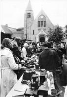 COMMERCE Foires - 91 - BIEVRES - Foire Annuelle à La PHOTO ( Juin 1979 ) CPSM GF - Tirage Unique 500 Ex (n° 282) - Fiere