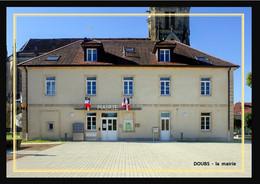 25  DOUBS  .... La  Mairie - Other Municipalities