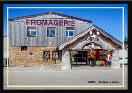 25  DOUBS  .... Fruitière à Comté - Other Municipalities