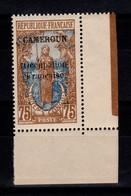 Cameroun - YV 80 N** Papier Couché - Nuovi