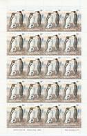 ANTARCTIQUE - Argentine 2002 Manchot Royal, Penguin - Yv. 2298 ** Feuille - Non Classés