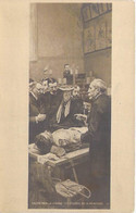ART - PEINTURE : Salon 1904 G. LEROUX - Les Etudes De La Peinture - CPA - - Pittura & Quadri