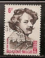 BELGIQUE  N°   1325    OBLITERE - Belgium