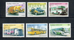 Public Transport - Bus
