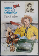 TEX Comic Carte Postale - Comicfiguren