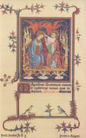 Gouden Priester-jubileum 1987 Paul Verstraeten Ere-pastoor Steendorp ( Maredret Printed In Belgium) - Imágenes Religiosas