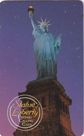 USA - Statue Of Liberty/New York, Coinless Connection Prepaid Card 20 Units, Used - Ohne Zuordnung