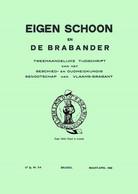 Eigen Schoon En De Brabander, Jaargang 1968 (onvolledig: 3-4, 5-6, 7-8-9, 10-11-12) - History