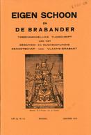 Eigen Schoon En De Brabander, Jaargang 1970 (volledig: 5 Boekdelen) - History