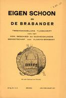 Eigen Schoon En De Brabander, Jaargang 1971 (onvolledig: 1-2-3, 4-5, 6-7-8, 9-10) - History