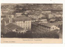 Loire Saint étienne Pensionat Saint Louis Vue Panoramique - Saint Etienne