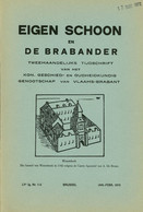 Eigen Schoon En De Brabander, Jaargang 1972 (volledig: 6  Boekdelen) - History
