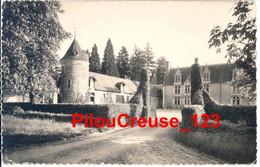 """72 Sarthe - BEAUMONT La CHARTRE - """" Château Du Fresne """" - Mamers"""