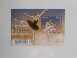 FRANCE YT F5084 FETE DU TIMBRE BALLET CLASSIQUE** - France