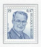 COB   2886   (MNH) + (°) - Unused Stamps