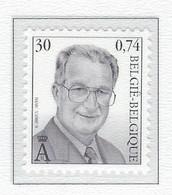 COB   2902   (MNH) + (°) - Unused Stamps