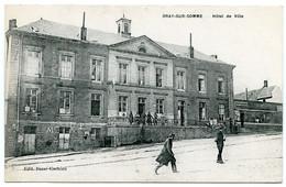 80 : BRAY SUR SOMME - HOTEL DE VILLE - Bray Sur Somme