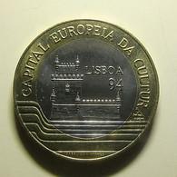 Portugal 200 Escudos 1994 Lisboa'94 - Portugal