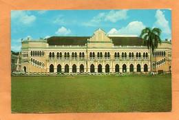 Kuala Lumpur Malaysia Old Postcard - Malaysia