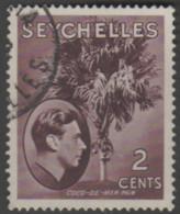 Seychelles - #125 - Used - Seychellen (1976-...)