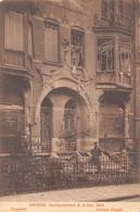 ANVERS - Bombardement 8 - 9 Oct. 1914 - Avenue Cogels - Antwerpen