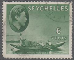 Seychelles - #129B - Used - Seychellen (1976-...)