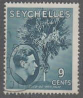 Seychelles - #131 - Used - Seychellen (1976-...)