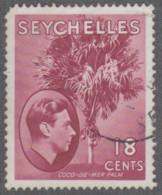 Seychelles - #134 - Used - Seychellen (1976-...)
