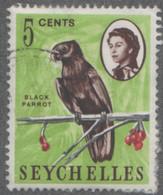 Seychelles - #198 - Used - Seychellen (1976-...)