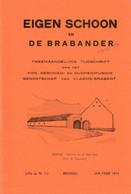 Eigen Schoon En De Brabander, Jaargang 1974 (onvolledig: 1-2, 3-4, 5-6-7, 8-9-10) - History