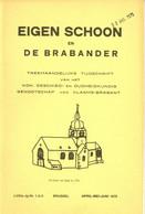 Eigen Schoon En De Brabander, Jaargang 1975 (onvolledig: 1-2-3, 7-8-9, 10-11-12) - History