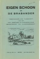 Eigen Schoon En De Brabander, Jaargang 1976 (volledig: 4  Boekdelen) - History