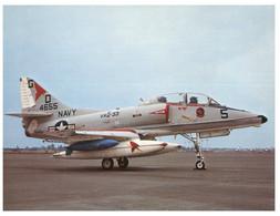 (T 23) US Navy McDonnell/Douglas Aircraft EA-4F Sky Hawk - Equipment