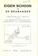 Eigen Schoon En De Brabander, Jaargang 1978 (onvolledig: 1-2-3, 10-12) - History