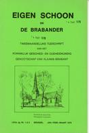 Eigen Schoon En De Brabander, Jaargang 1979 (volledig: 4 Boekdelen) - History
